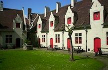 the house of Alijn