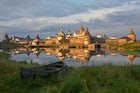 Solovki (Solovetsky Islands)