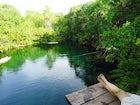 Cenote Xunaan Ha