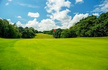 Queen's Park Golf Course, Bournemouth