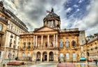 Liverpool Town Hall