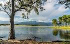 Rosarito Reservoir