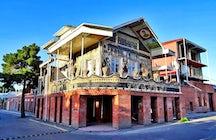 Bottle House of Ganja city