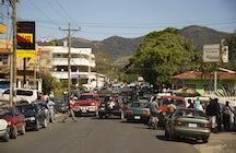 Nicoya City, Costa Rica