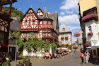Bacharach Old Town