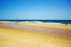 Praia da Terra Estreita / Praia de Santa Luzia