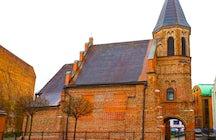 Church of St. Gertrude, Kaunas