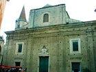 Basilica di San Biagio FInalborgo