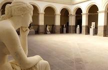 Musée des Beaux-Arts in Rennes