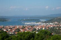 Murter, Dalmatia