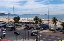 Atlantic Avenue (Copacabana), Rio de Janeiro