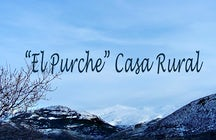 El Purche Casa Rural