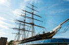 Visit the Cutty Sark