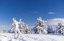 Sarıkamış Ski Resort