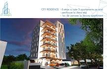 City Residence Tulcea