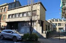 Ecole communale n°3, Brussels