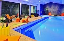Visit Hotel La Villa En Lile A Noirmoutier