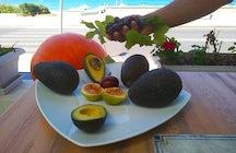Nereas Farm & Restaurant - Cretan Gastronomy