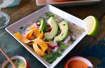 Restaurante Mexicano Chilam Balam