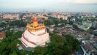 Golden Mount, Bangkok