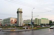 TSUM, Brest, Belarus