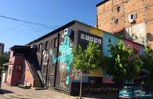 Tulla Culture Center