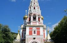 Memorial Church, Shipka