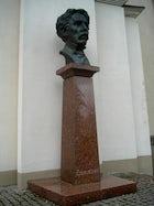 M.K. Čiurlionis Memorial Museum in Druskininkai