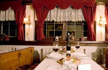 Zvrk Restaurant