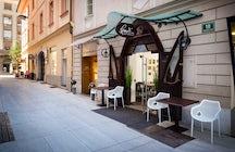 Gaudi restaurant
