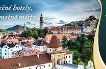 Hotely Český Krumlov