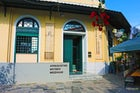 The Archaeological Museum of Kalamata