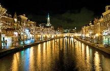 Kanaal van Leiden