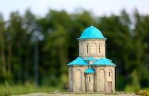 Miniature Park, Shekvetili