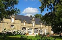 Château et Orangerie de Bonnefontaine