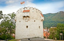 White Tower Brașov