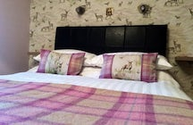 Riverview Rooms Ullapool