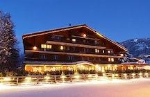 Arc-en-ciel Hotel Gstaad