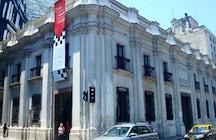 Pre-Columbian Museum, Santiago