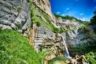 Okatse Waterfall
