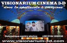 Visionarium Cinema 3D
