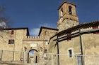 Castle of Morcella