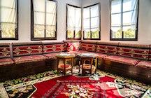 Visit Tekke monastery