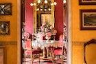 Hotel Villa Elisa ***  Bordighera - Riviera dei Fiori
