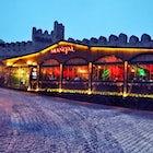 Mangal Restaurant