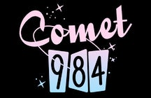 Comet 984