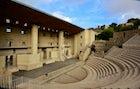 Sagunto Roman Theatre