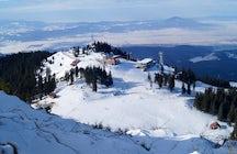 Poiana Brașov Ski Resort