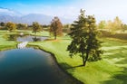 Royal Bled golf course