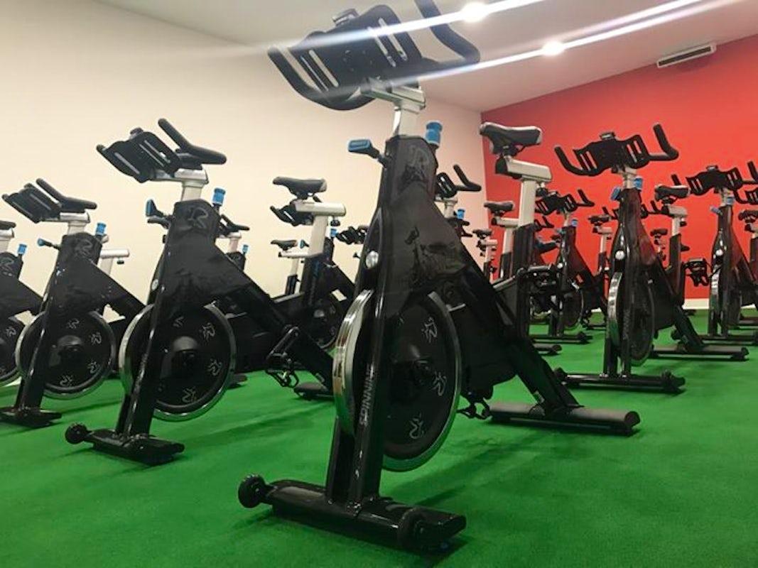 Visit force fitness & martial arts centre